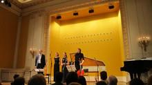 Musica Juventutis - Konzert