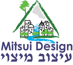 mitsui design logo