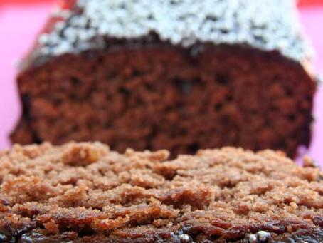 Bolo de Chocolate Delicia - Receitas básicas