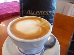 Coffee by Allpress