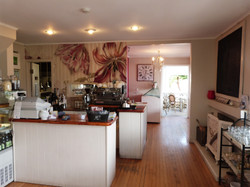 The Old Mill Cafe, Tairua