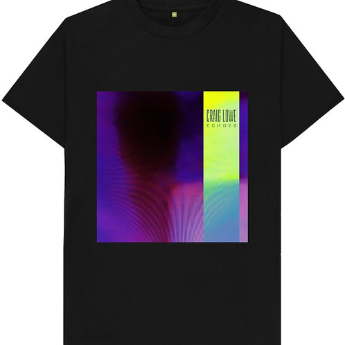 Echoes Single Release T-Shirt
