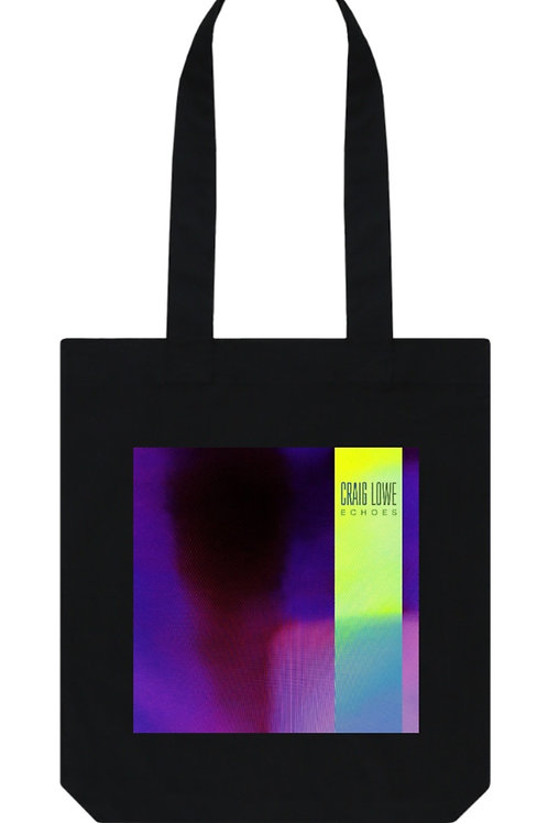 Echoes Single Release Tote Bag
