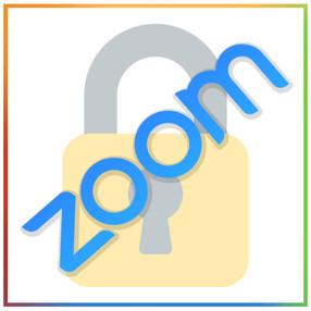 Zoom Room Password