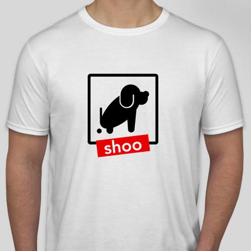 Shoo Logo T-Shirt