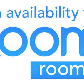 Zoom Room Plugin Setup