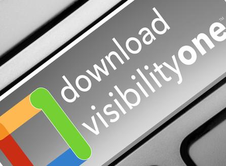 VisibilityOne app info