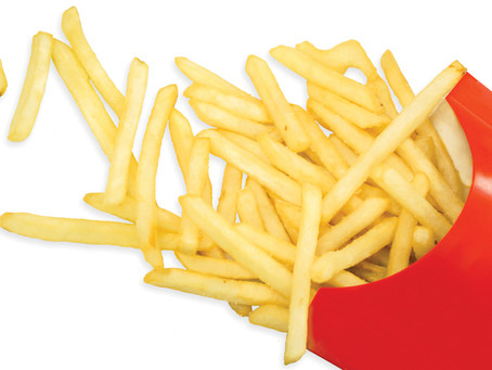 """How to make """"Would you like fries with that?"""" a Wanted Question!"""