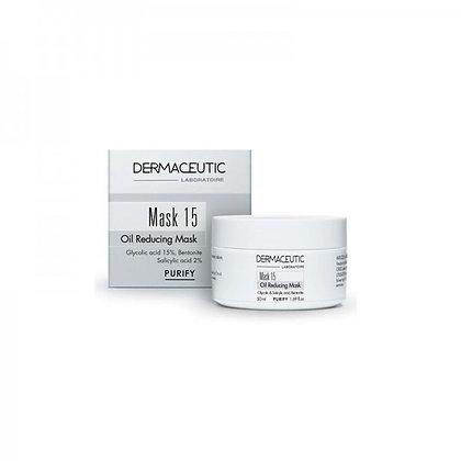 Dermaceutic - Mask 15
