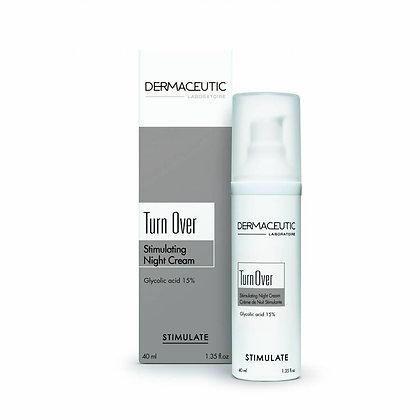 Dermaceutic - Turn over 40ml
