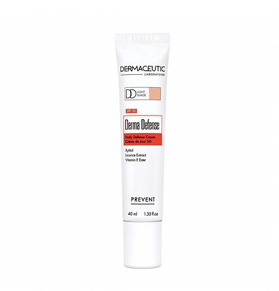 "Dermaceutic - Derma defense ""Light Shade"" 40ml"