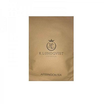 K. LUNDQVIST doftpåse-Afternoon tea