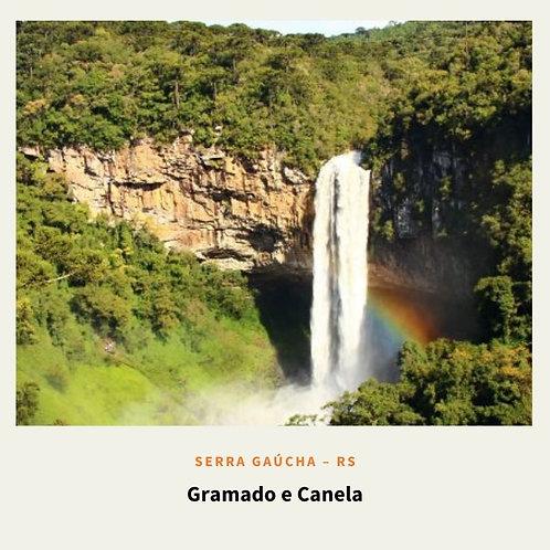 Excursão Serra Gaúcha