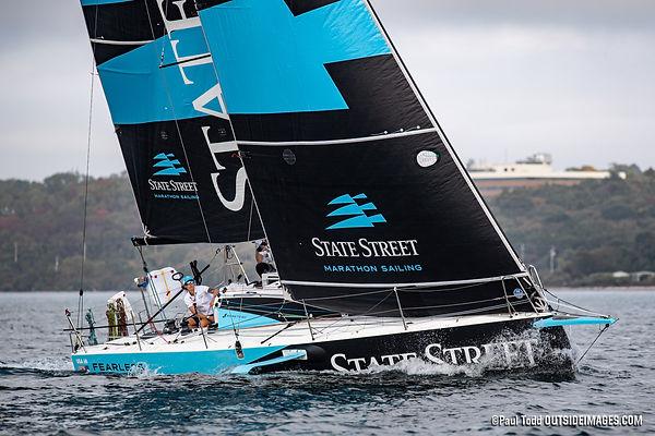 State Street Sailing