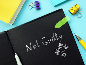 Stop Blaming Yourself: How to Fight Mom Guilt