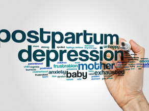5 Tips on How to Manage Postpartum Depression and Anxiety