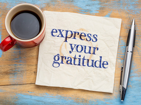 How to Express Gratitude to Your Partner and Why It's Important