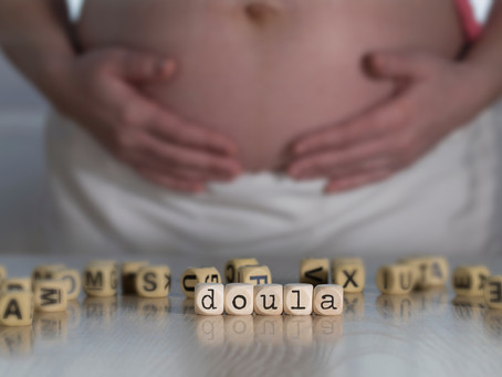Can a Doula or a Lactation Consultant Protect Against PPD/PPA