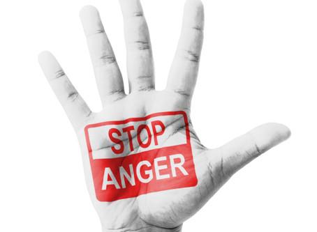 Angry Moms: Rage as a Symptom of Postpartum Depression