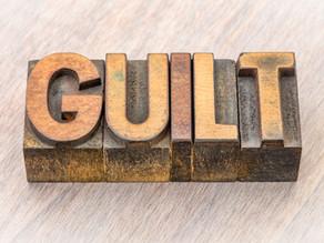 5 Helpful Ways to Shake Feelings of Parent Guilt