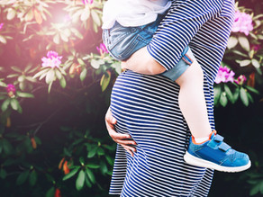 Help, I'm Pregnant and Depressed! What Does It Mean?