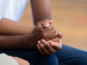3 Keys to Supporting Your Partner Through Postpartum Depression (PPD)