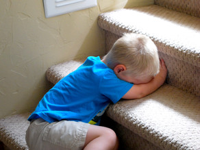 """How to Survive the """"Terrible Twos"""" – 5 Positive Parenting Tips"""