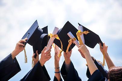 Graduation Caps Thrown in the Air.jpg