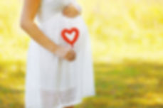 Pregnancy maternity and new family conce