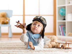 Overwhelmed by a Toddler's Constant Demands? 5 Ways to Cope