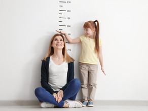 Parents Have Growing Pains, Too – How to Cope