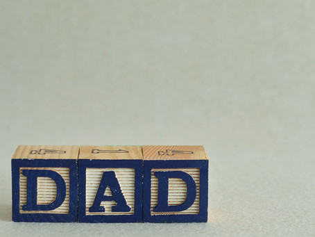 Sad Dads: How to Make Sense of Postpartum Depression for Men