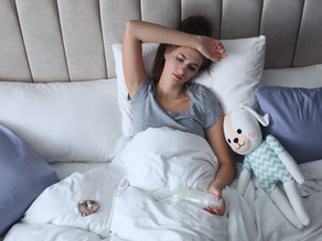 Understanding the Impact of Sleep Deprivation on New Parents