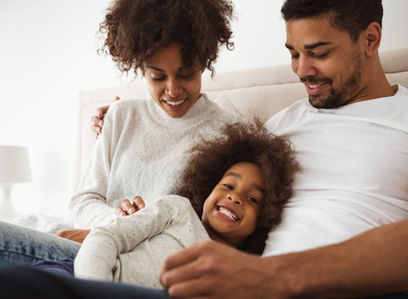 5 Communication Tips to Help Stressed Parents Embrace Calm