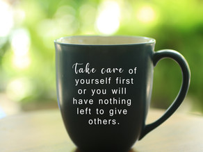 3 Techniques for Identifying and Communicating Self-Care Needs