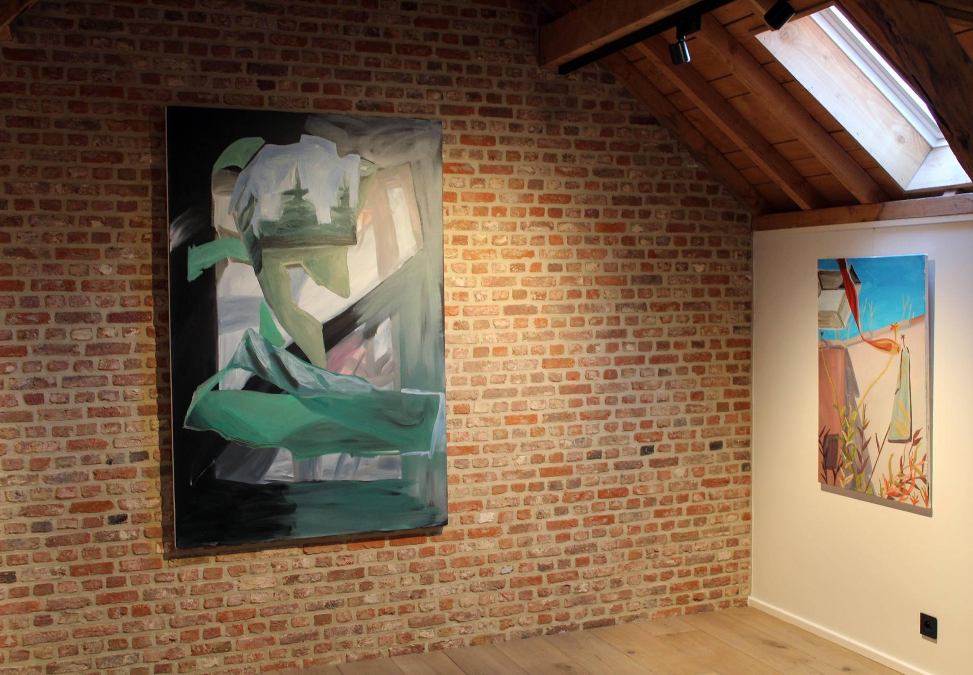 Elise Ka gallery 2019