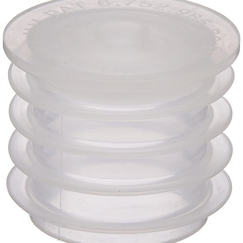 Self-Sealing Bottle Cap Insert 24mm (Sold Individually)