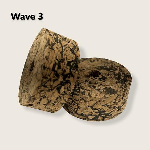 Wave 3 Burl