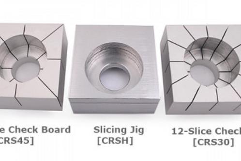 Cork Slicing Jigs (Sold Individually)