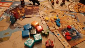 Soirée jeux au Bistrot du Barbu