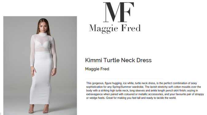 Maggie Fred Boutique