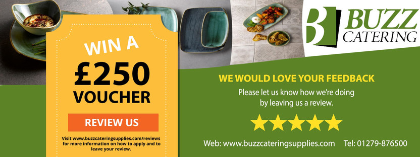 Buzz Catering Supplies