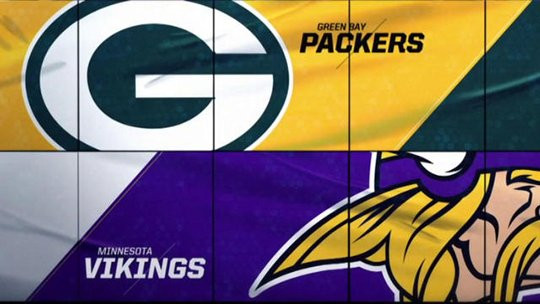 Monday Night Football Preview: Packers @ Vikings