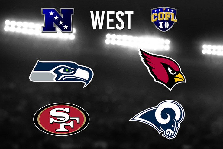 NFC West - Division Preview