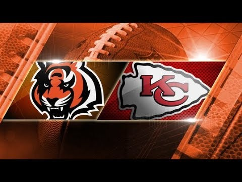 A.F.C. Divisional Round Preview: Bengals @ Chiefs