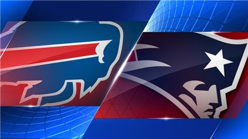 Monday Night Football Preview: Patriots @ Bills