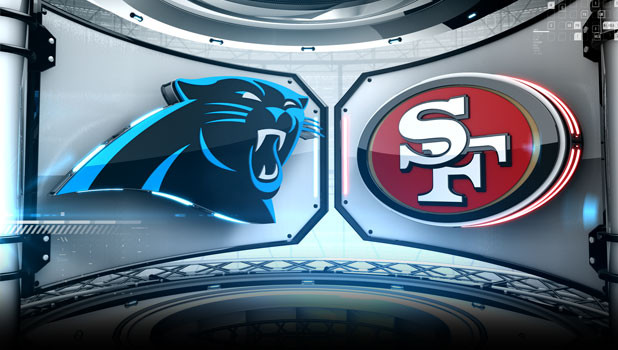 Panthers Press-Conference Following Season Opener Loss to 49ers
