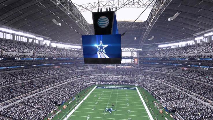 Season XI Playoffs - The Drive to Dallas Has Begun!!