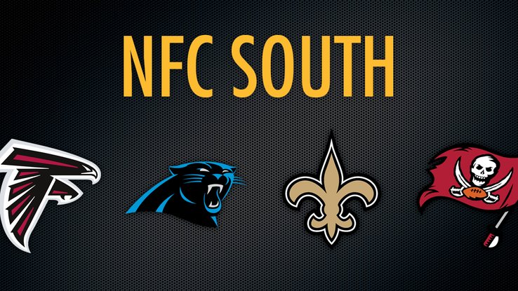 N. F. C. South Division Preview