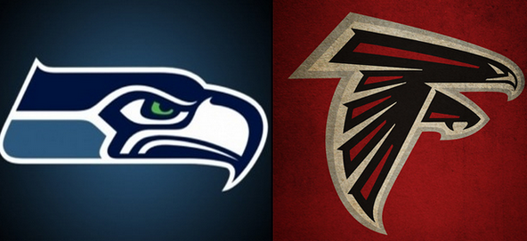 N.F.C. Championship Preview: Seahawks @ Falcons